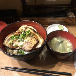 幸丼バラ(幸丼 東京品川 (コウドン))