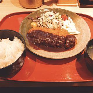(矢場とん 名古屋駅エスカ店 (やばとん))