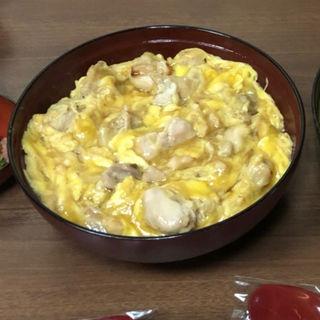 元祖親子丼(玉ひで)