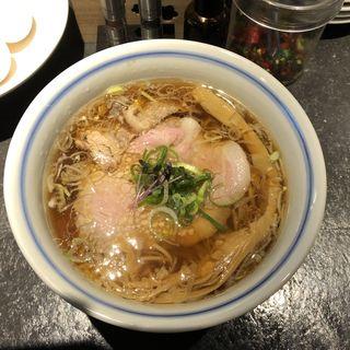 REGULER(醤油ラーメン)(駄目な隣人)