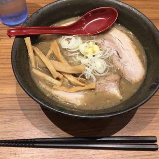 にぼしらーめん(にぼしらーめん88)