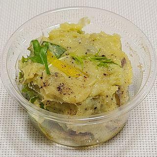 絹名物!さつま芋のポテトサラダ