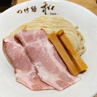 つけ麺(つけ麺 和 仙台駅東口店)