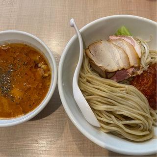 とまと味噌つけ麺(らーめん カッパハウス (【旧店名】らーめん 完熟))