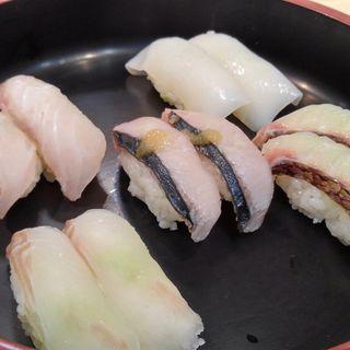地魚セット