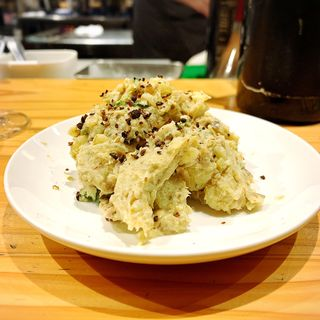 ファロのりき作のポテトサラダ(falo (ファロ))