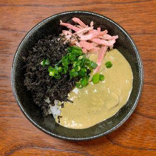 牡蠣ぺ飯(と多゛食堂)