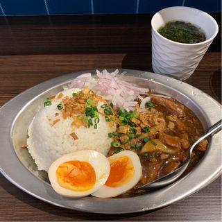 魯肉飯(シマウマ酒店 )