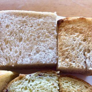 大地の旨み食パン一斤