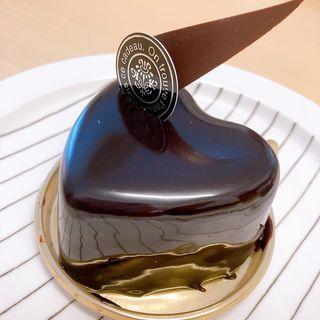 ショコラテベール