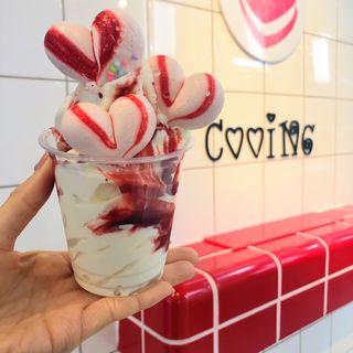 ハートリングミルク(cooing クイン)
