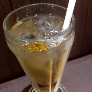 アップルジュース(果汁100%)