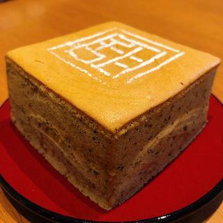 台湾カステラ アールグレイ(台湾甜商店 ららぽーと横浜店)