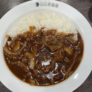 ハッシュドビーフ(CoCo壱番屋 大阪駅前第3ビル店)