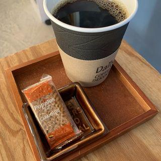 ハンドドリップコーヒー ホット ラージ(デイリー コーヒー サービス (Daily COFFEE SERVICE))