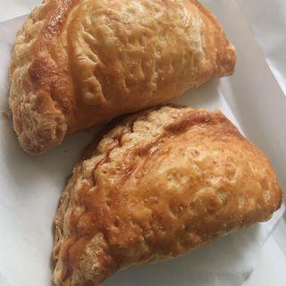 アップルパイ(トレント洋菓子店  )
