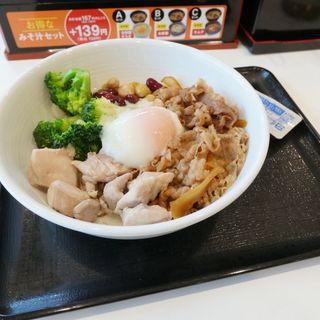 ライザップサラダ(吉野家 尾西店 )