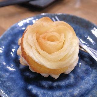 アップルパイ(立ち飲み 勝)