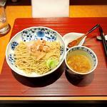 おろしそば(麺 みつヰ)