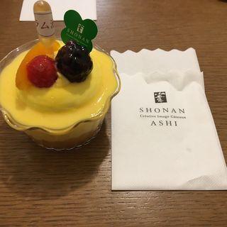 サバランオレンジラム