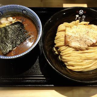 つけ麺 並(京都 麺屋たけ井 阪急梅田店 (きょうと めんやたけい))