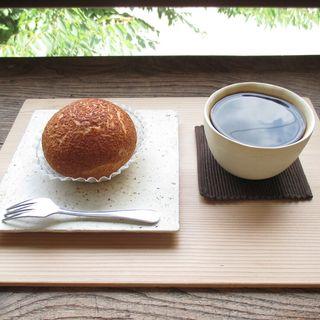 シュークリーム(菓子・茶房 チェカ (cheka))