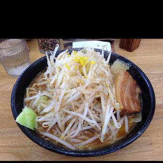 オマール海老香る冷たいラーメン 醤油(香味亭 (KOUMITEI))