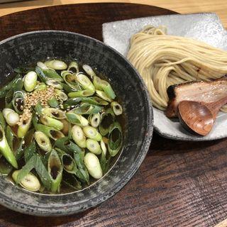 つけ麺(時雨製麺所)