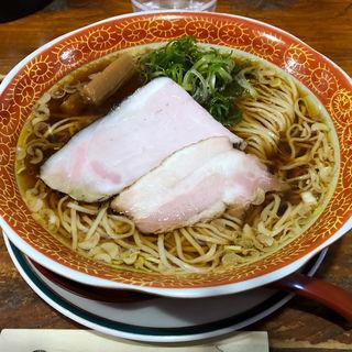 醤油(麺屋ソミーズ)