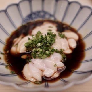 白子(鮨木場谷 (スシキバタニ))