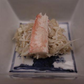 本ズワイガニ(鮨木場谷 (スシキバタニ))