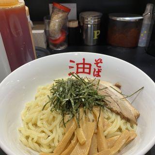 油そば(東京麺珍亭本舗 鶴巻町店 (とうきょうめんちんていほんぽ))