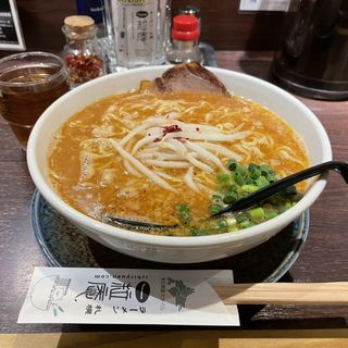 みそラーメン LINEクーポン(ラーメン札幌 一粒庵)