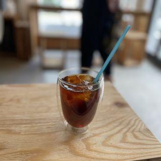 コーヒー(SHI-TEN coffee)