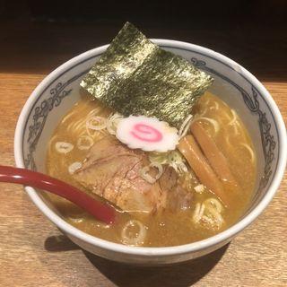 六三六ラーメン(麺や 六三六 姫路店 (ろくさんろく))