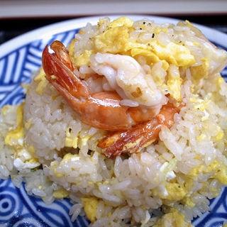 海老チャーハン(中華料理ひろし )
