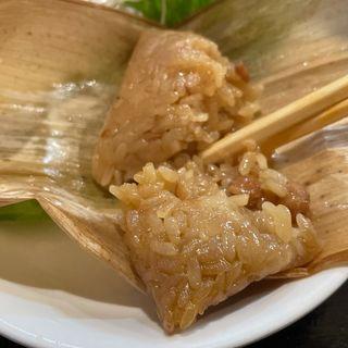 麺類+中華ちまきセット