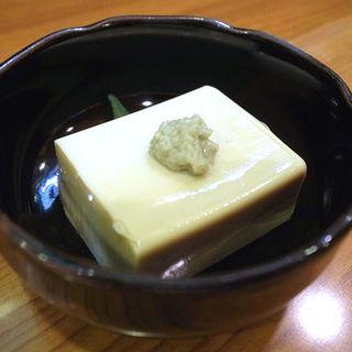 かに豆腐(たら福 )
