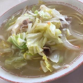 チャンポン(上村食堂 )
