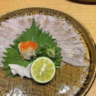 てっさ(和彩厨房 KATURA (かつら))