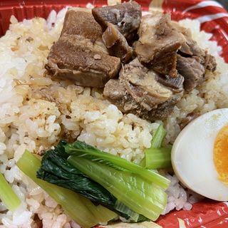豚丼(げんまん )