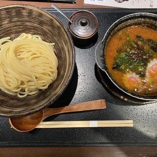 めんたい煮込みつけ麺(元祖博多めんたい重 )