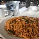 スパゲッティ(ナポリタン)