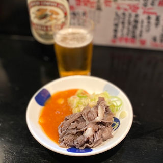 センマイ(四文屋 阿佐ヶ谷店 )