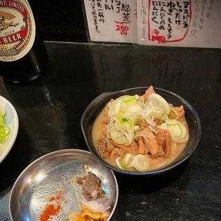 もつ煮込(四文屋 阿佐ヶ谷店 )