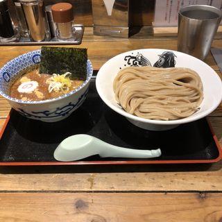 濃厚つけ麺(松戸中華そば 富田食堂 )