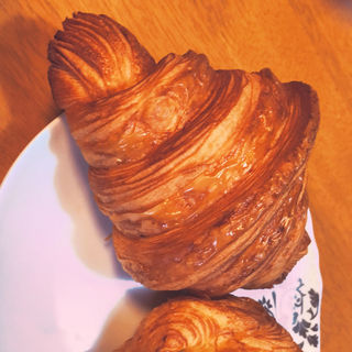 クロワッサン フランスのバター(メゾン ランドゥメンヌ トーキョー (Maison Landemaine Tokyo))
