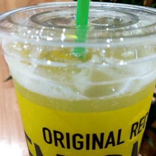 ソーダレモネード REGULAR(lemonade by lemonica  イオンモール新利府店)