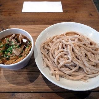 肉汁うどん 大盛(武蔵野うどん 澤村)