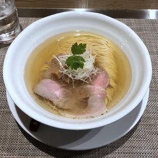 塩そば(並)(成城青果)